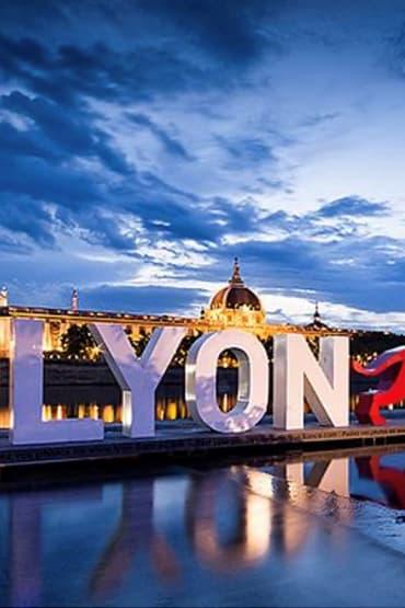 Circuits touristiques et excursions sur Lyon, Villeurbanne et sa région